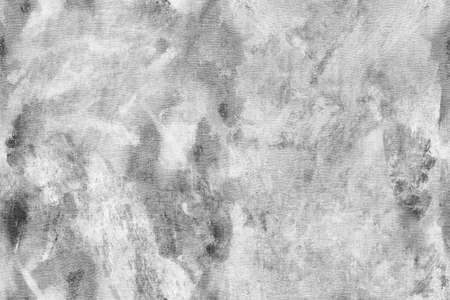 Seamless abstract textured painting. Hand painted background.