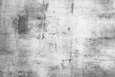 Gray white texture decorative venetian stucco for background