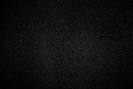 Black texture background. Black blank page