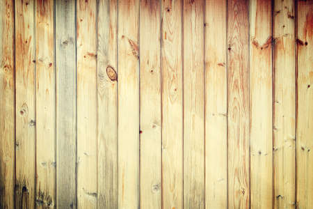 Natural wood plank texture surface as background