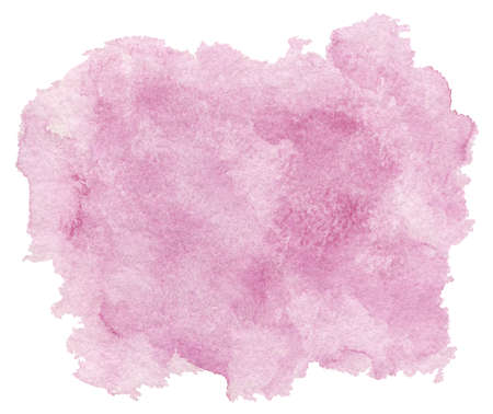 Abstract watercolor art hand paint texture background; Watercolor background.