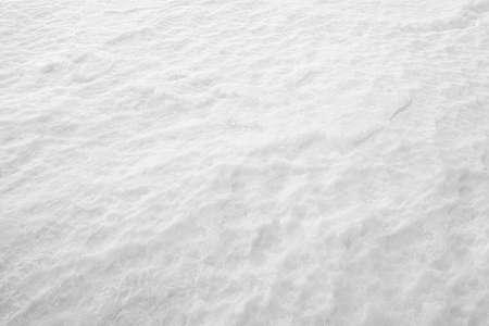 high angle view of snow texture Foto de archivo