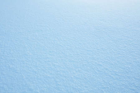White fine snow surface texture background texture, winter background