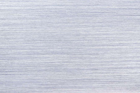 aluminum background. Stainless steel texture close up Standard-Bild