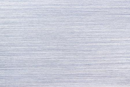 aluminum background. Stainless steel texture close up Reklamní fotografie