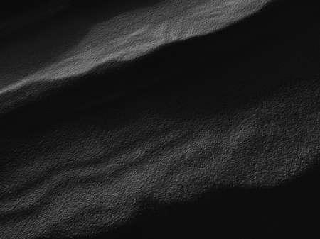 Black texture background. Black sand texturetexture. Stock fotó