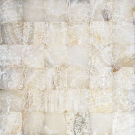 Natural detailed stone mosaic  photo