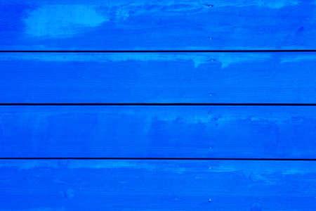 배경색 또는 질감 용 해군 파란색 가로 널빤지