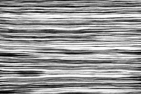 抽象的なアフリカの白地に黒のストライプ