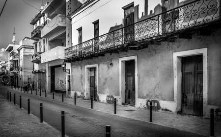 domingo: Architecture of the Zona Colonial in Santo Domingo Dominican Republic