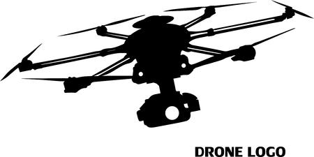 Drohnenlogo