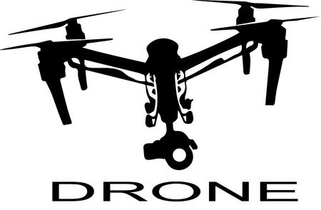 logotipo de aviones no tripulados