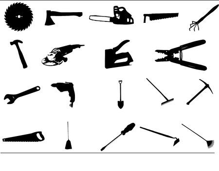 tools vector compilation Vectores