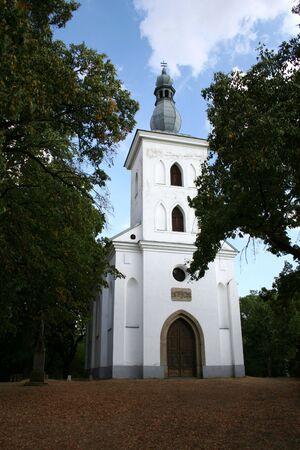 catholic chapel: Catholic chapel St. Jacobs