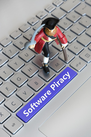 pirated: Software Piracy