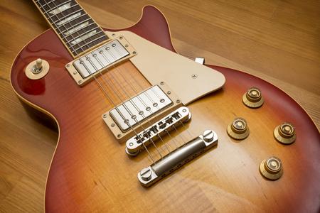 intonation: Electric Guitar