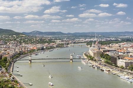 hungary: Budapest, Hungary