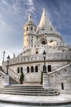 pecheur: Bastion des Pêcheurs, Budapest, Hongrie