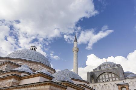 turkish bath: Kilic Ali Pasha Mosque And Hamam Turkish Bath, Istanbul, Turkey