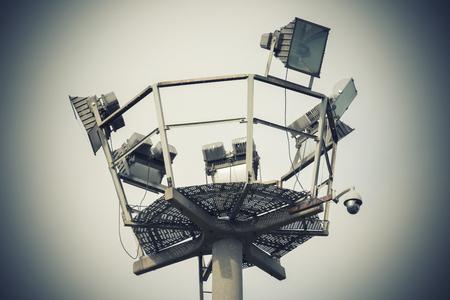 dystopia: Surveillance Tower