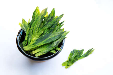 China tea close-up Stock Photo