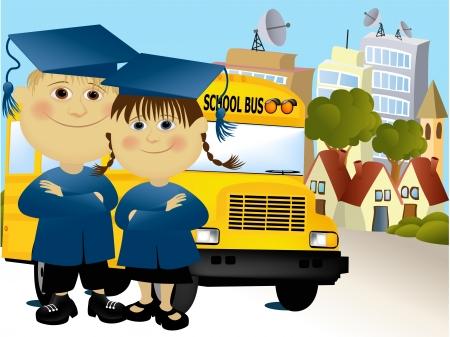 Back to school Stock Vector - 14020144