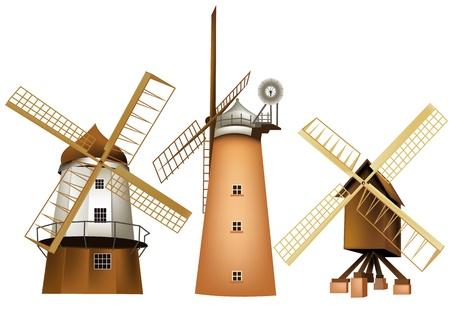 wind mill: Windmill