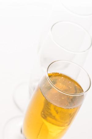 Champagne high resolution photo.