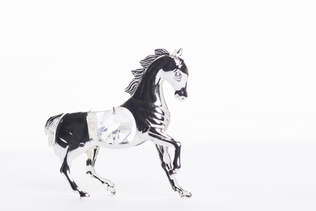 expensive: Horse jewelry. High resolution image for jewelry industry.