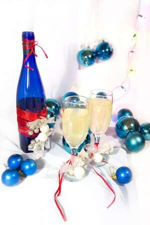 Christmas still life Stock Photo - 11742088