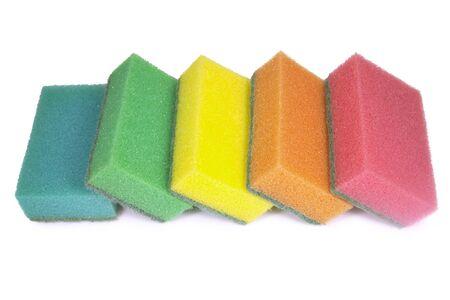 sponge Stock Photo - 20774795