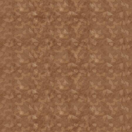 cork: seamless pattern imitation cork