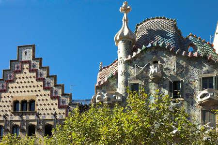 casa: Casa Batllo, Barcelona