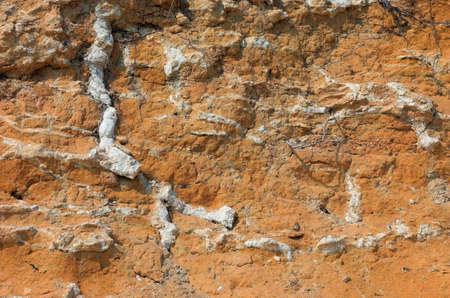 dirt on ground: Choppy dirt ground, Greece, Halkidiki