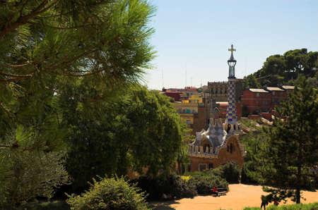 spicecake: Spice Tortas casa en el Parque, Barcelona, Espa�a