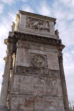 Rome architectural