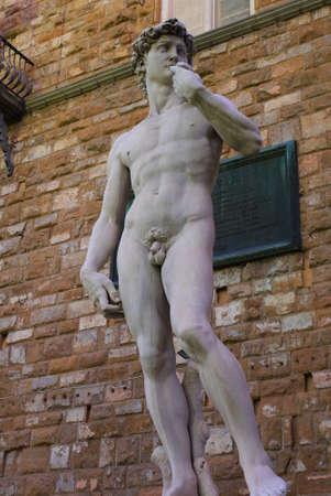 Rome statue, Rome Stock Photo - 27986837