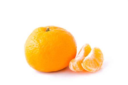 Tangerine (Mandarin)