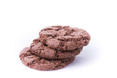 galleta de chocolate: La galleta del chocolate