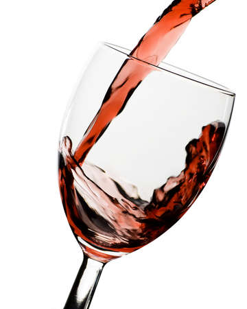Red Wine Stock Photo - 8495993