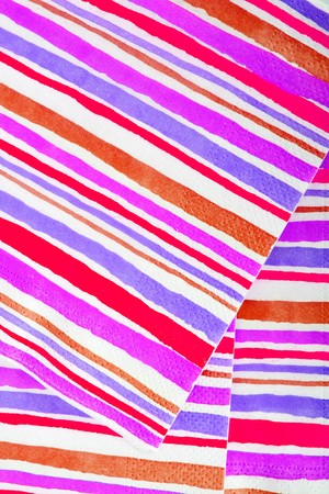 abstract striped background of a Varicoloured paper Stock Photo - 7818793