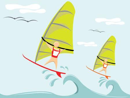 windsurf: windsurf competitors