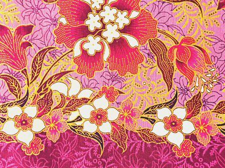 apparel: Beautiful batik patterns