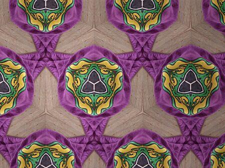 colour: Textile cloth color