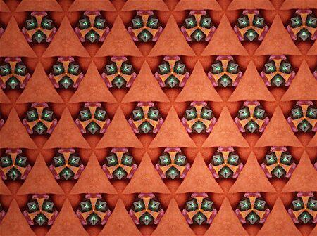 cloth: Textile cloth colorful Stock Photo