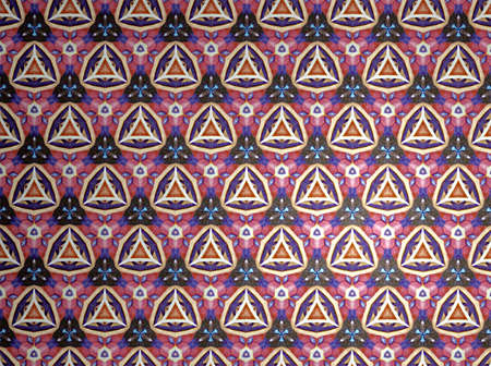 colour: Pattern background