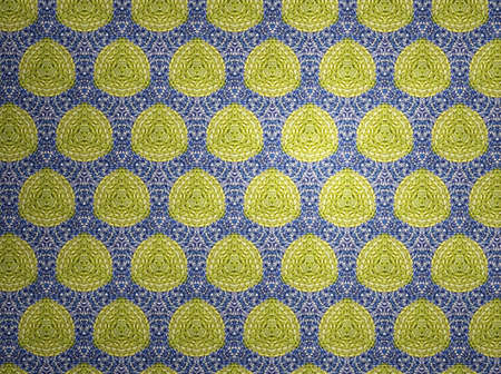 colorful: Pattern background color