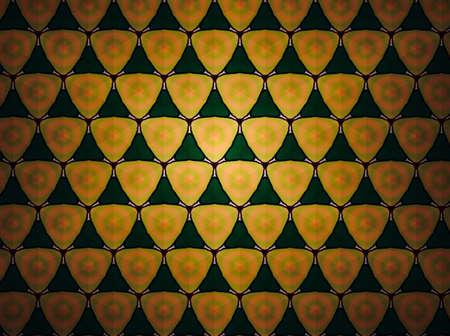 color: Pattern background color