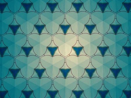 color: background color