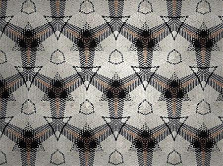 cloth: Pattern cloth background